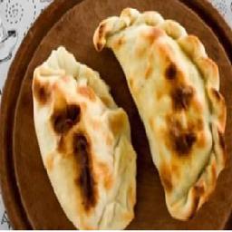Empanadas de Pollo X 3