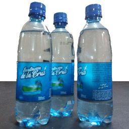 Agua Exaltación de la Cruz 500 ml