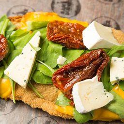 Mila Harlem Cheese