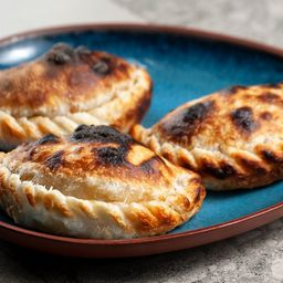 Empanada de Carne Salteña Vicenta