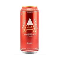 Andes Roja 500ml.