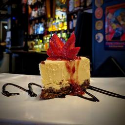 Brooklyn Cheesecake