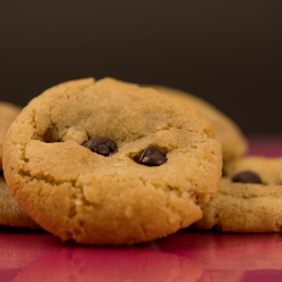 Cookies de Choco Nuez X 5