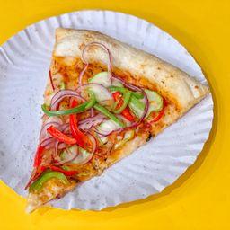2 Veggie Slices