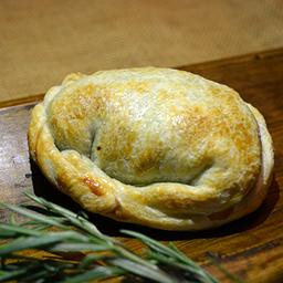 Empanada de Carne Picantita