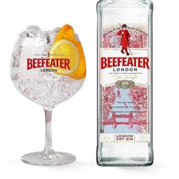 Gin Beafeater London 750ml + Sprite 2.25ml