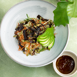 Nikkei Salad