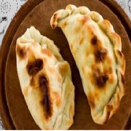 Empanadas de Queso & Cebolla X 3