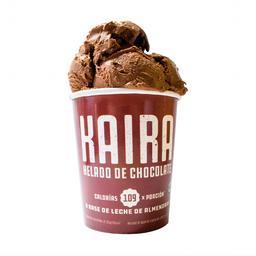 Helado Kaira Chocolate 120 ml