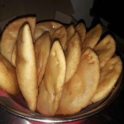 Combo 12 Empanadas