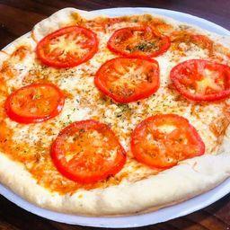 Pizza Napolitana (gusto Premium)