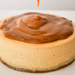 Cheesecake DDL