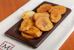 Chips Boniato Frito
