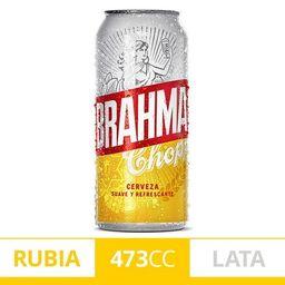 Brahma Chopp 473 ml