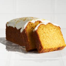Budín Carrot Cake