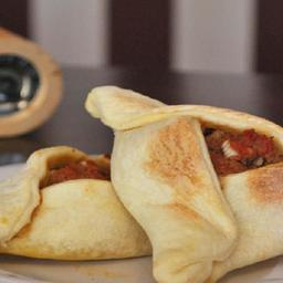 Lajmayín - Empanada Árabe