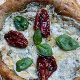 Pizza Vegan Muzzalmendra