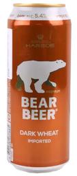 Cerveza Bear Beer