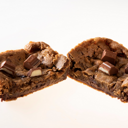 Cookie Cuchareable Tradicional Nutella