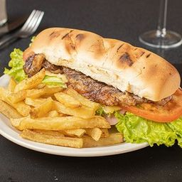 Sándwich de Ojo de Bife