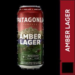 Patagonia Amber Lager 473 ml