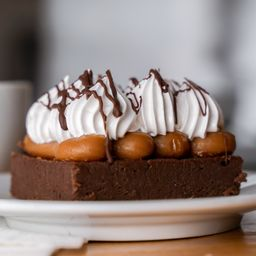 Mini Cake Brownie 4457