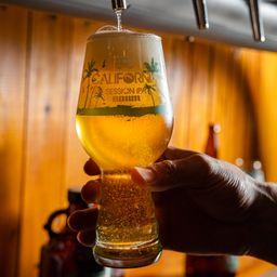 Cerveza Artesanal Session IPA