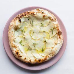 Pizza Bianca Sin Tacc