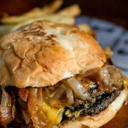 Burger la Doc