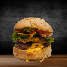 2x1 - Mejicana Burger
