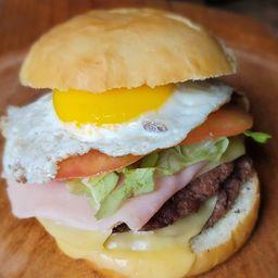 Burger Fierro