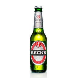 Becks Pilsen 275 ML