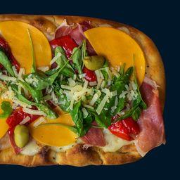 Pizza Proscciutto