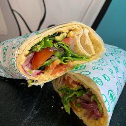 Hummus Roll