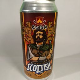 Castelo Scottish 473 ml