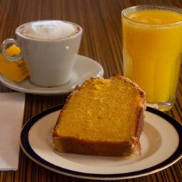 Desayuno Bakery