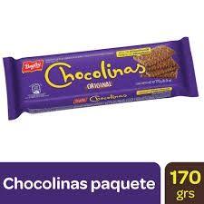 Cholinas