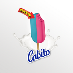 Helado Cabito Mixto