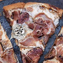 Pizza Cuántica