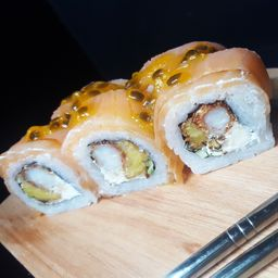 Tanoshi Roll X5
