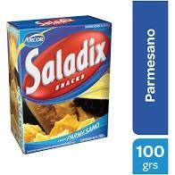 Saladix Parmesano