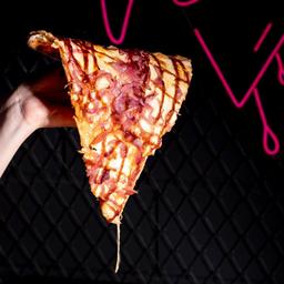 Pizza Pollito Pio