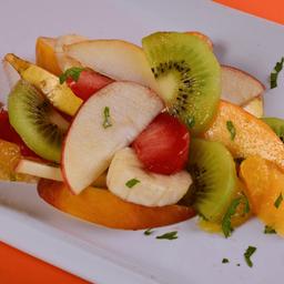 Fruta de Estación
