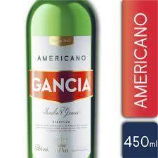 Gancia Americano Botella de 950ml
