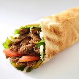 Combo Shawarma & Birra