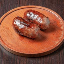 Chorizo & Morcilla Bombón