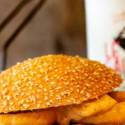 Burger Vendôme