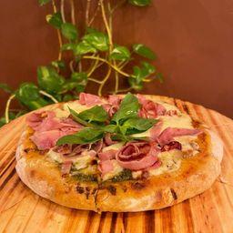 Pizza Sweet Fugazzeta