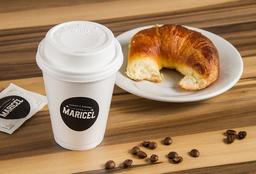 Combo Café con Leche Grande + 1 Medialuna 1
