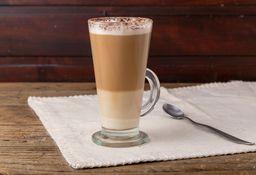Café Doble con Crema